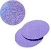 Sequins Hologram 80mm No Hole Round Lilac
